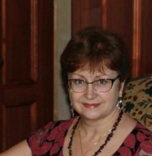 ЕленаКонвисарова