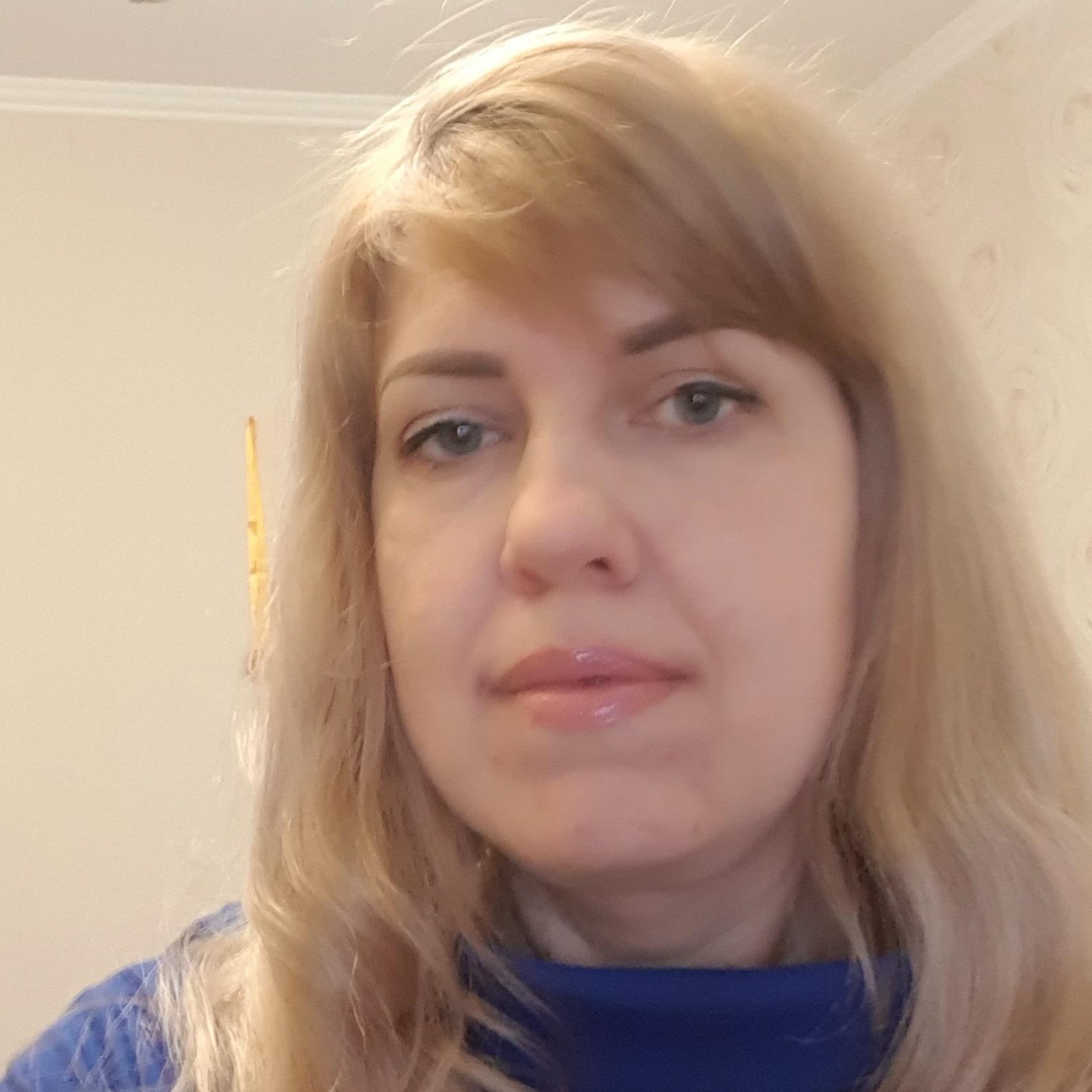 НатальяЛысенко