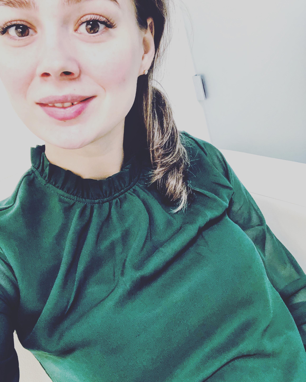 Неждана Красникова