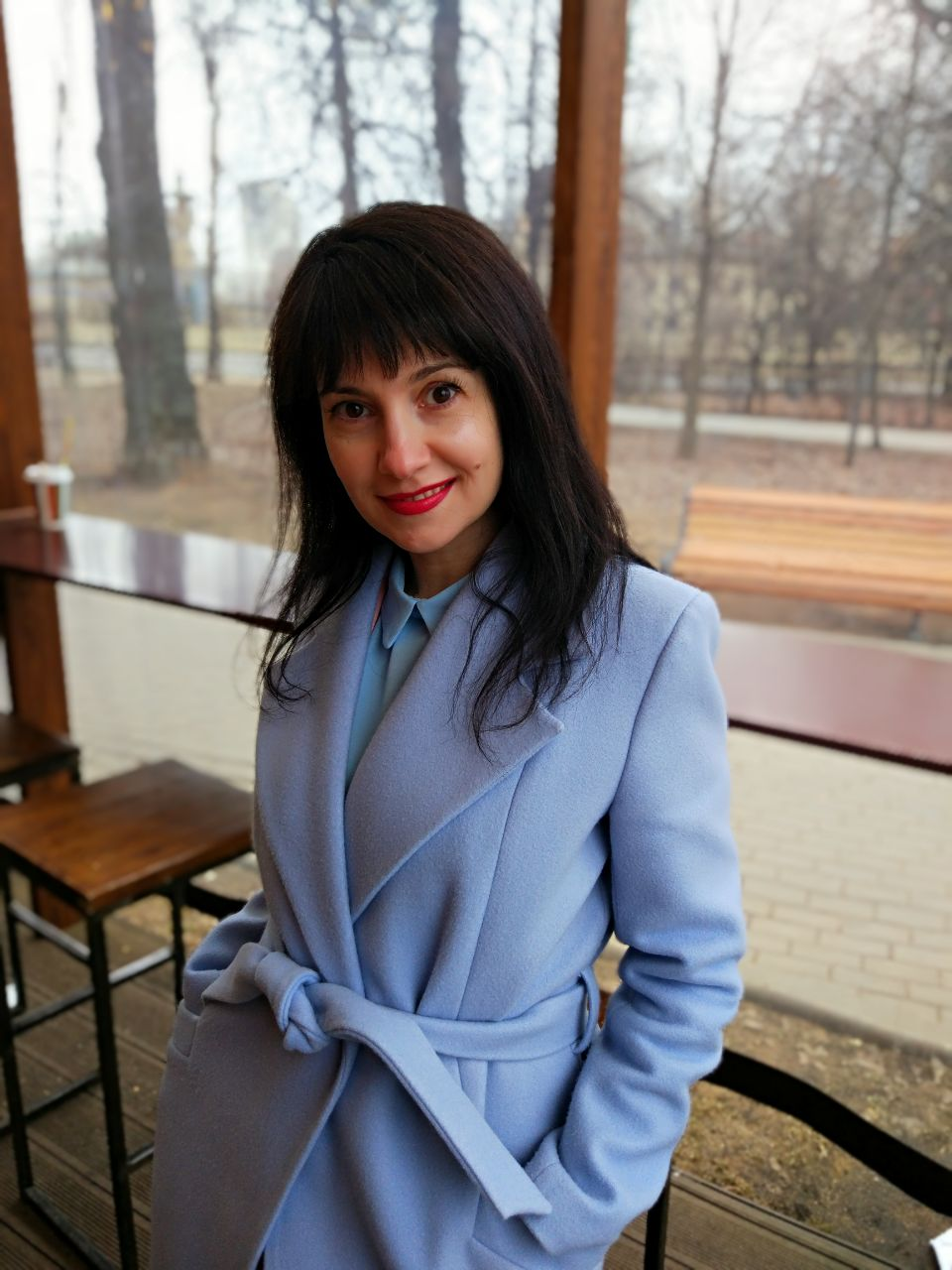 Ольга Тельпякова