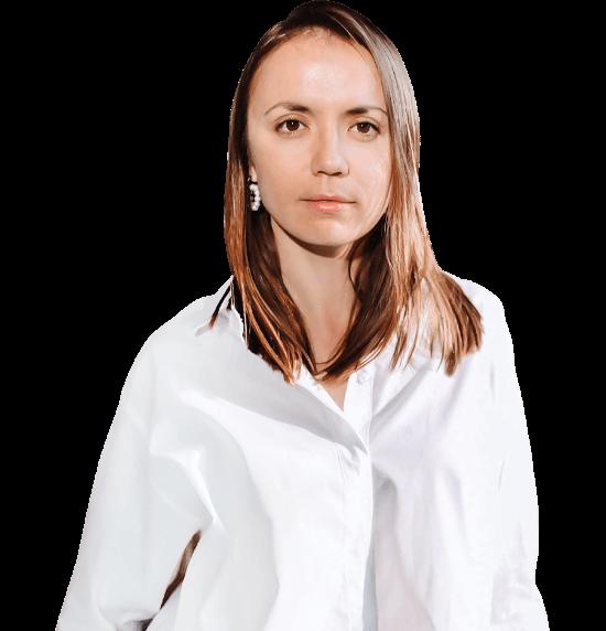 Татьяна Баздырева